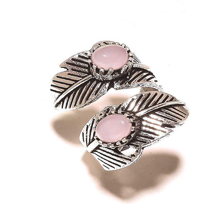 anillos estilo etnico