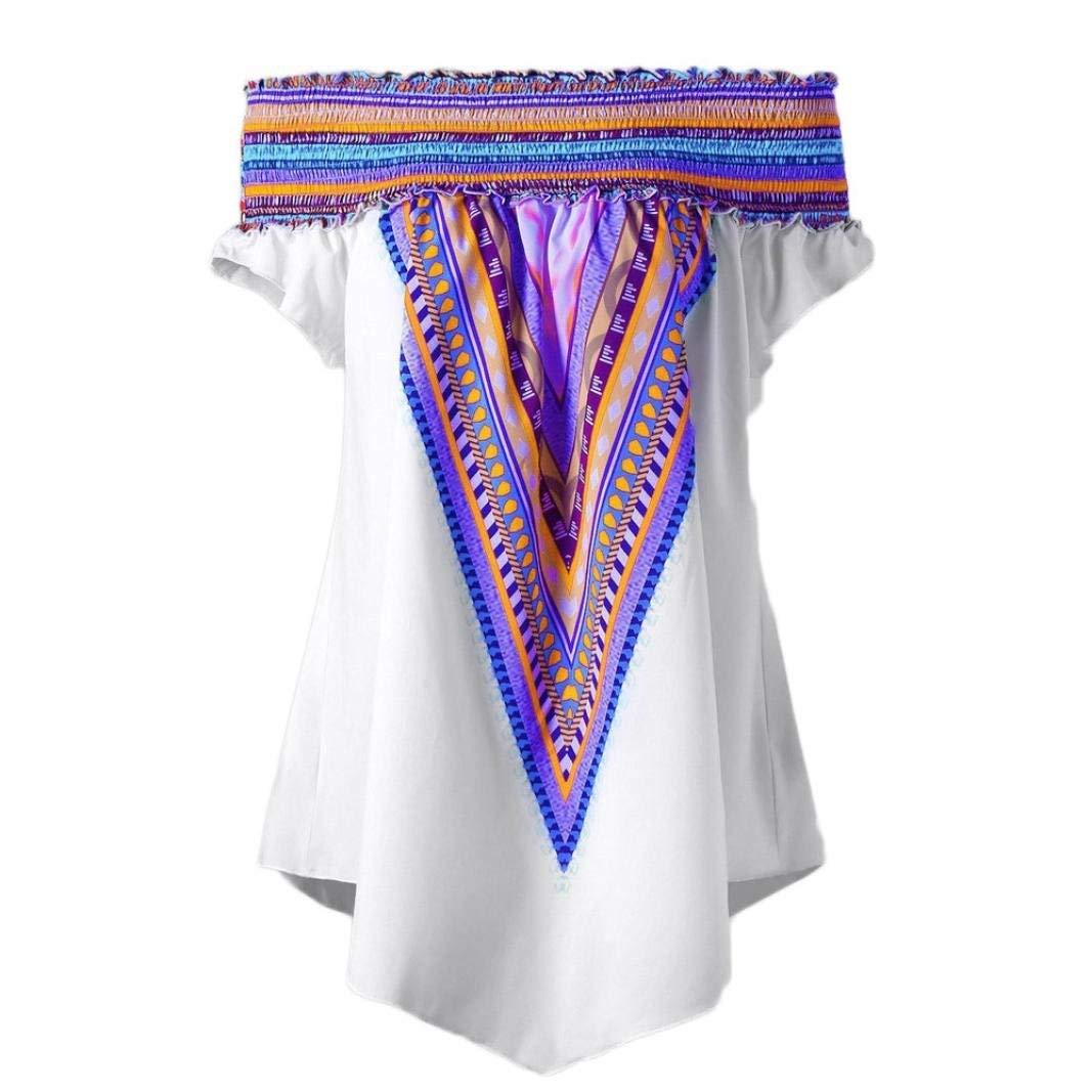 camisetas estilo etnico