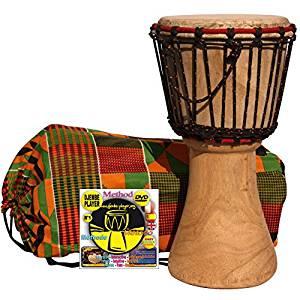 decoracion africana original