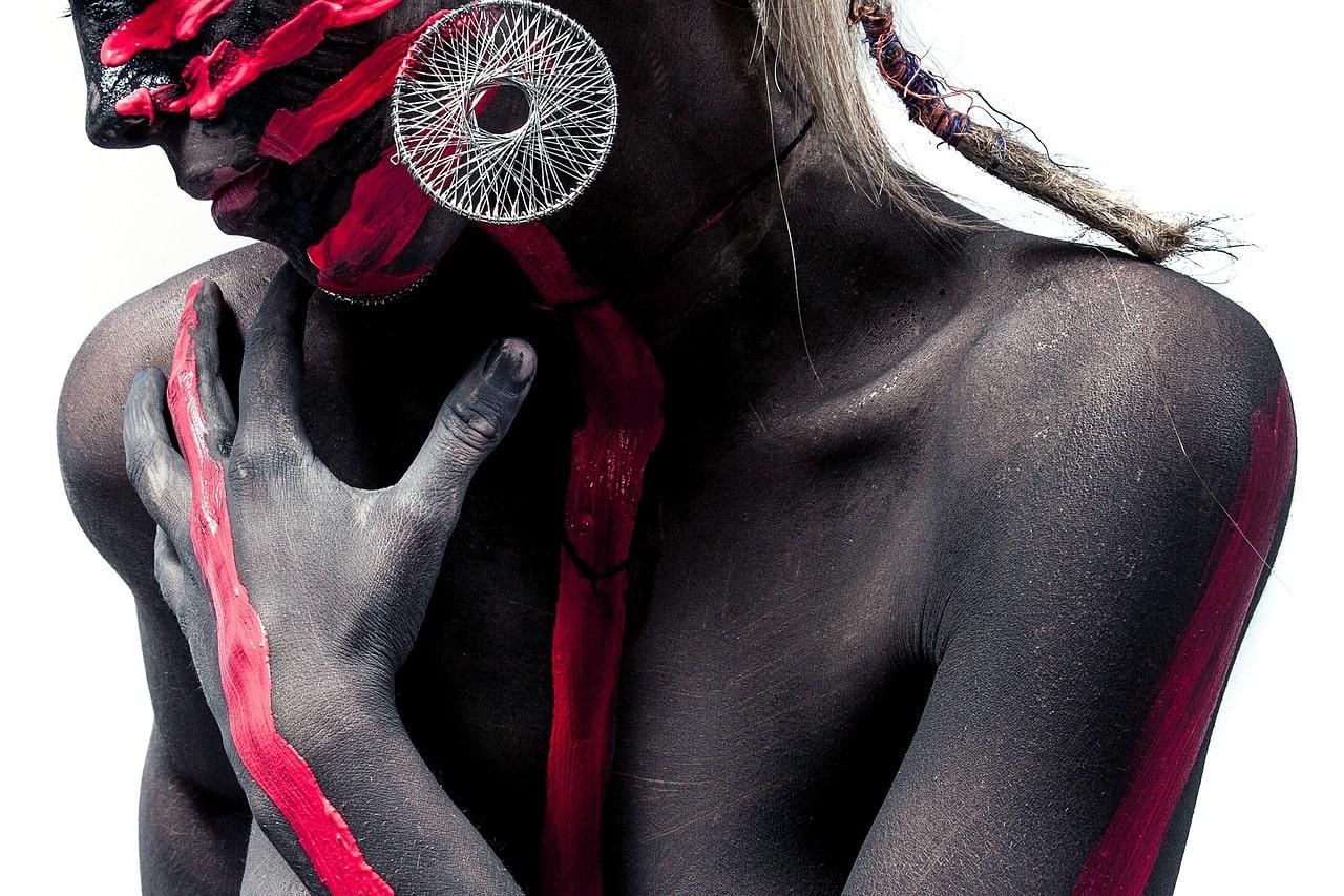 estetica africana