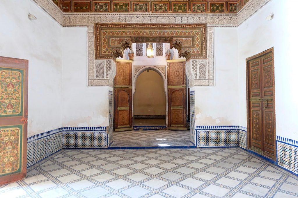 consejos de decoracion arabe