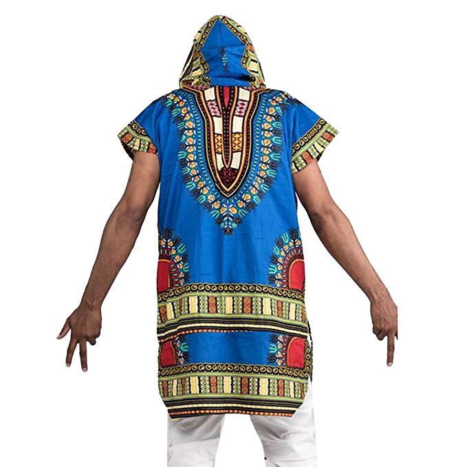 bluson estilo etnico hombre