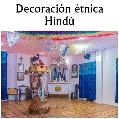 DECORACION INDU