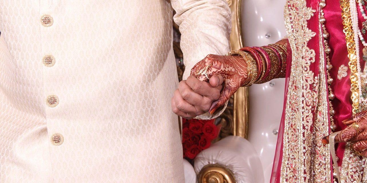traciones de las bodas etnicas
