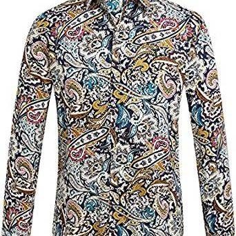 camisas para hombre etnicas