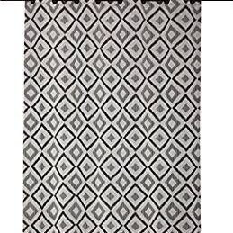 cortinas estilo estnico