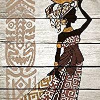 cuadros estilo etnico