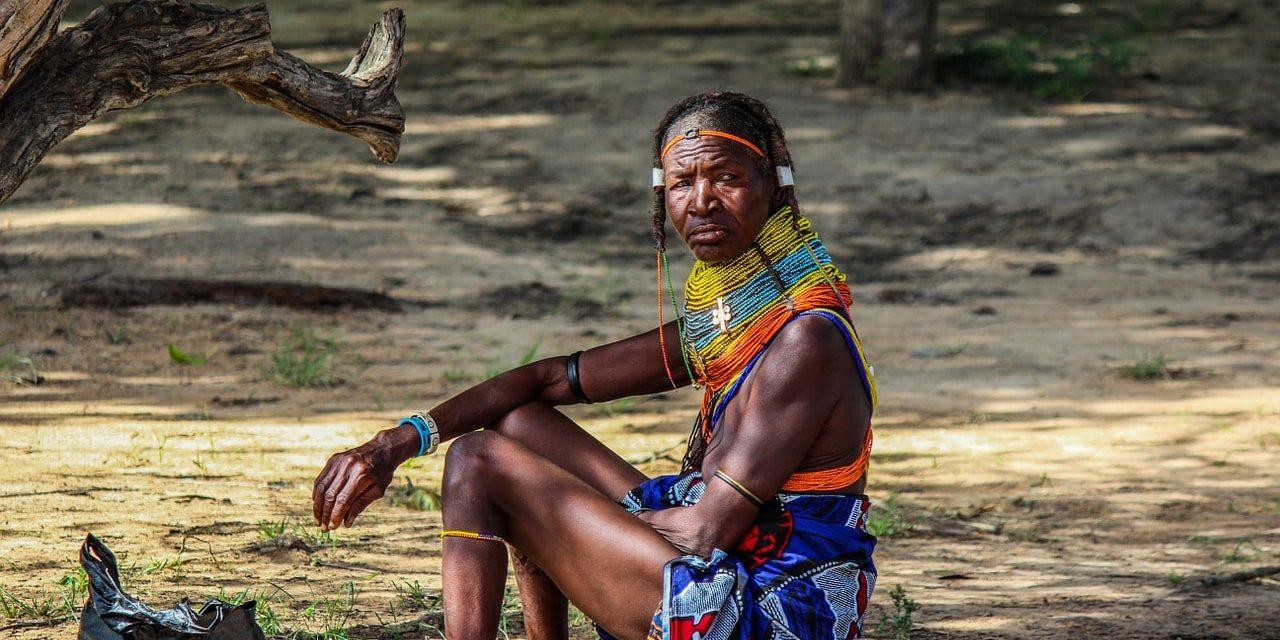 tribus de africa