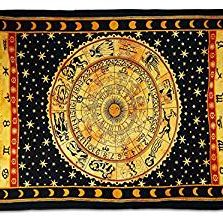 telas y tapices estilo etnico
